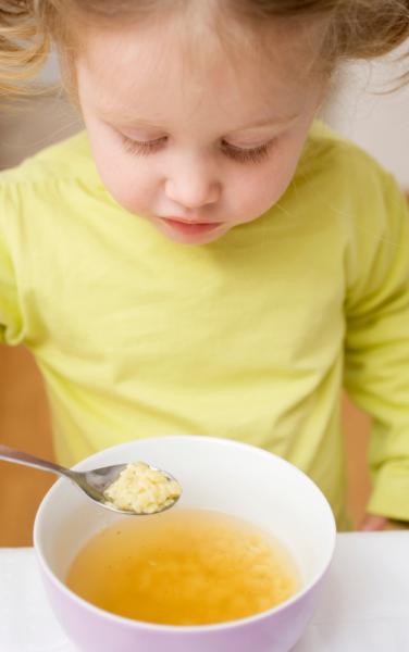Domaća supa je prvi izbor kod virusne infekcije