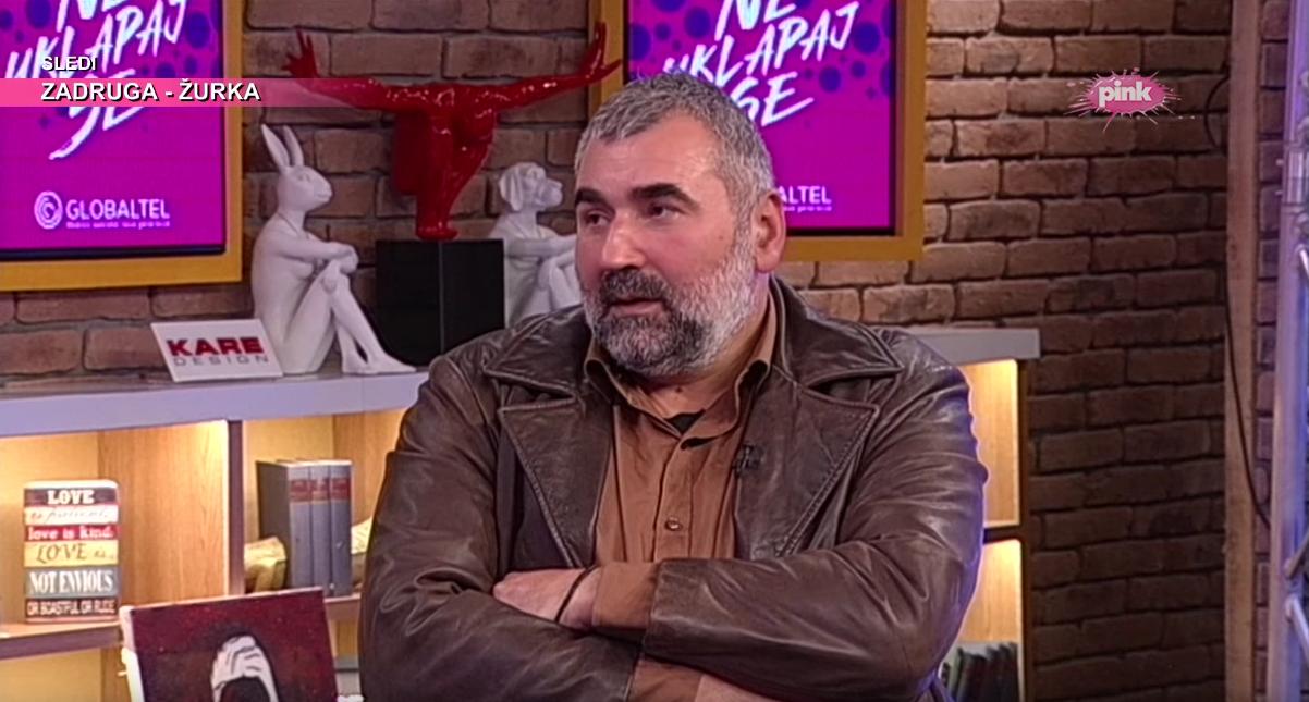 Očinstvo ga je promenilo: Miki Đuričić PREUREDIO prostoriju u svom domu u SOBU ZA ĆERKU!