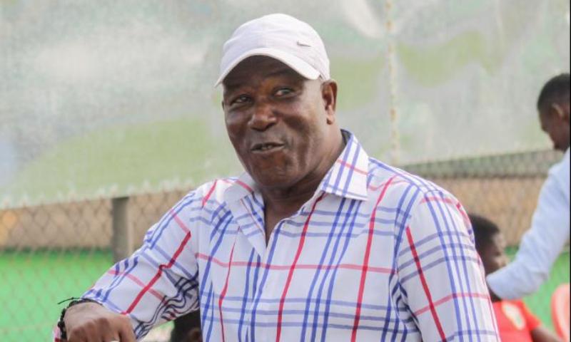 Profile of Black Satellites coach Karim Zito [ARTICLE] - Pulse Ghana