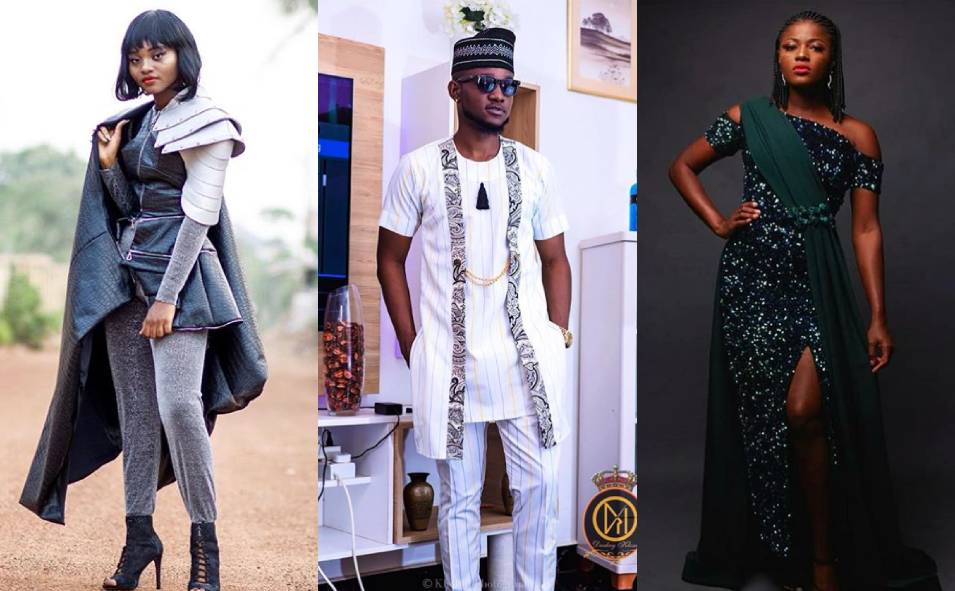 Here Are 6 Top Aspiring Fashion Designers You Should Check Out At Afwk 2019 Article Pulse Ghana
