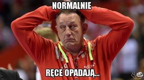 Polacy przegrali z Chorwacją! Memy po meczu