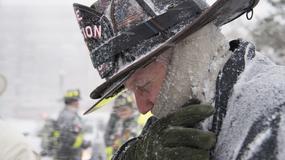 ZEMLJA OKOVANA LEDOM Snežne oluje kose Ameriku, Evropu i Aziju, zarobljeni turisti, odsečena sela, raste broj žrtava, a NAJGORE TEK DOLAZI (FOTO)