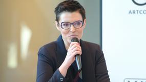 Ilona Felicjańska na premierze swojego kalendarza. Uwagę przykuła jednak...