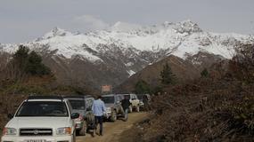 Ekspedycja Auto Świat 4x4 – Gruzja: kaukaski zwiad