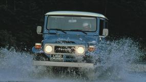 Historia Toyoty Land Cruiser: klasyk z Kraju Kwitnącej Wiśni