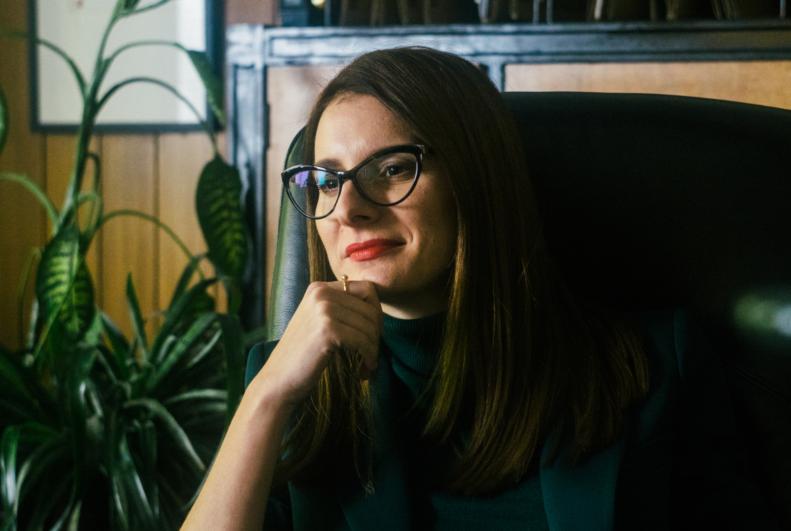 """Hana Selimović otkriva zašto je odbijala je uloge u serijama: """"Htela sam da zaštitim sebe od lošeg sadržaja"""""""