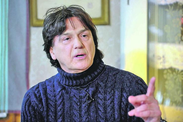 Malo ko zna da Zdravko Čolić ima rođenog brata Dragana: Evo kako on izgleda i čime se bavi!