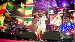 Ostróda Reggae Festival, dzień pierwszy: polska stolica reggae [RELACJA I ZDJĘCIA]