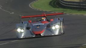 Trzy legendarne bolidy Audi na Festival of Speed w Goodwood