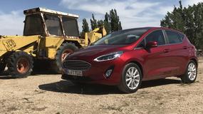 Nowy Ford Fiesta – czas na nowy hit | TEST