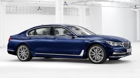 BMW Individual - szyte na miarę