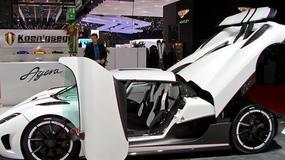 Koenigsegg Agera R – Bugatti może zacząć się bać