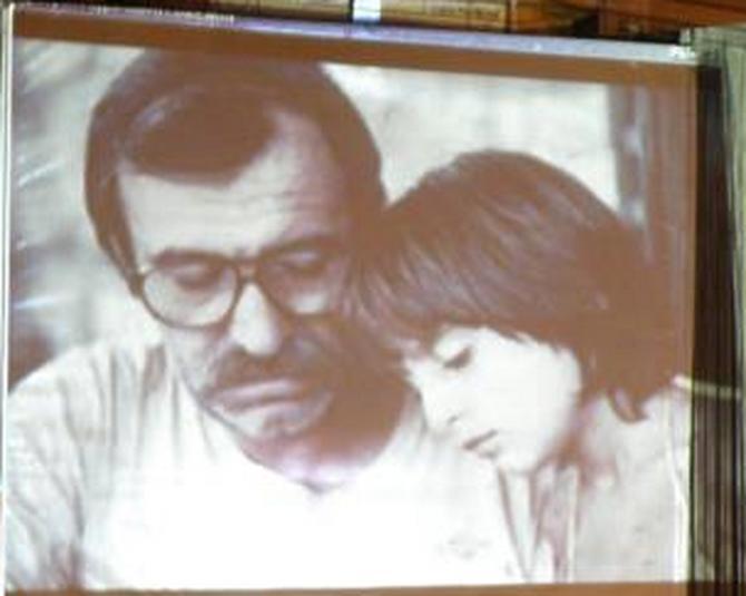 Ana i Zoran Radmilović