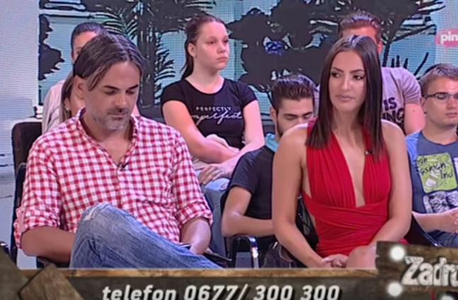 Andrijana i Duško Radonjić