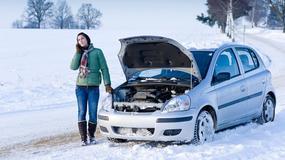 Sposoby na awaryjny rozruch samochodu