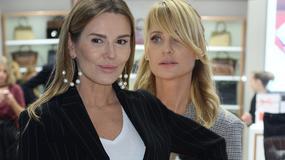 Hanna Lis i Aneta Kręglicka na jednym evencie. Która wyglądała lepiej?