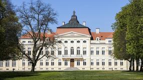 Pałac Raczyńskich w Rogalinie - najwspanialsza rezydencja w Wielkopolsce