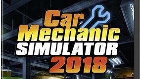 Car Mechanic Simulator - sprawdź, czy potrafisz prowadzić warsztat