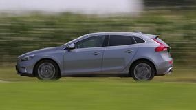 Volvo V40 T5 FWD: Niezbyt praktyczny, ale szybki i stylowy
