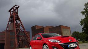 Mazda3 MPS - Mobilny Pocisk Samochodowy