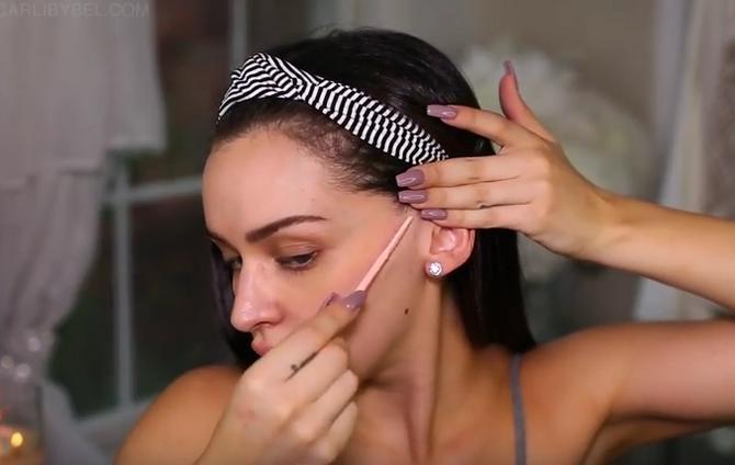 Da li biste se vi usudile da brijete lice?