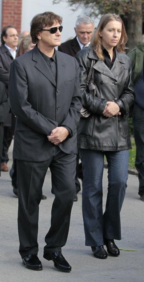 Aleksandra i Zdravko Čolić