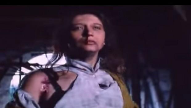 Legendarna scena iz filma
