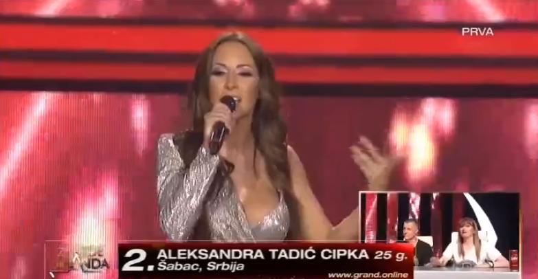 Aleksandra Tadić Cipka