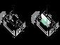 Projektanci, odpowiedzialni za projekt koncepcyjny i wykonawczy oraz nadzór autorski, zdecydowali się na podział przestrzeni według funkcji.