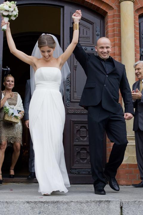 Peeja wedding