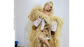 49-letnia Pamela Anderson w kampanii Vivienne Westwood