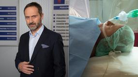 """""""Na dobre i na złe"""": Tretter bliski śmierci. Czy przeżyje i znajdzie siłę do walki ze Stanisławskim?"""