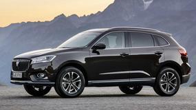 Na rynek europejski wchodzi kolejna niemiecka marka aut