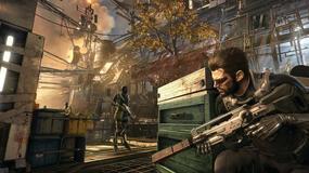 Deus Ex: Mankind Divided - nowa część serii zmierza na PC-ty, Xboksy One i PlayStation 4