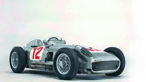 16 najdroższych Mercedesów zabytkowych