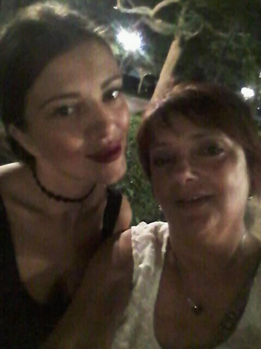 Kija Kockar i Nadica Zeljković