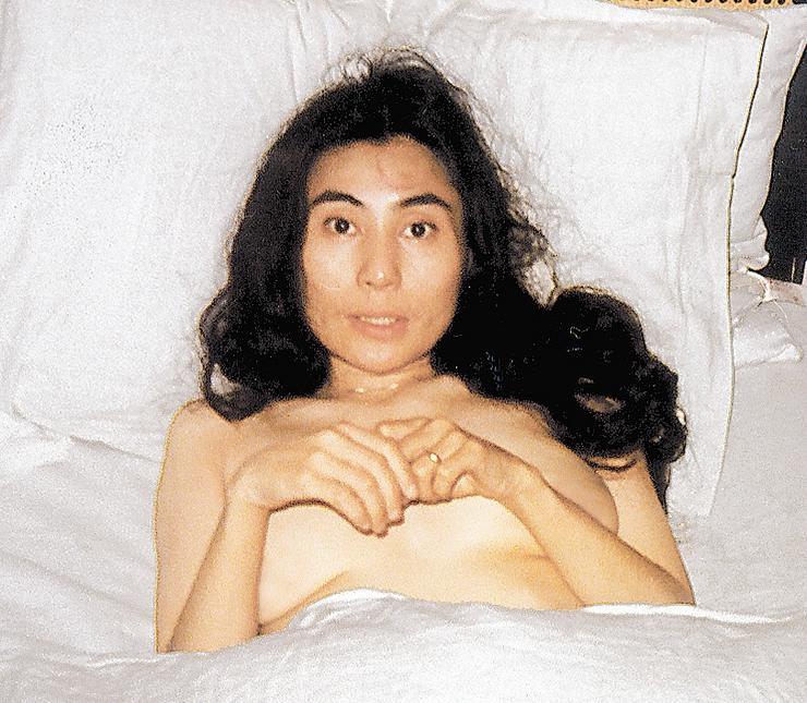 Yoko Ono Sex 27
