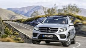 Mercedes GLE - polskie ceny