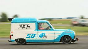 Najszybsze Renault R4 na świecie?
