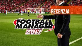 Football Manager 2017 - recenzja. Koniec marzeń o czasie wolnym