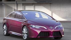 Toyota NS4: auto przyszłości