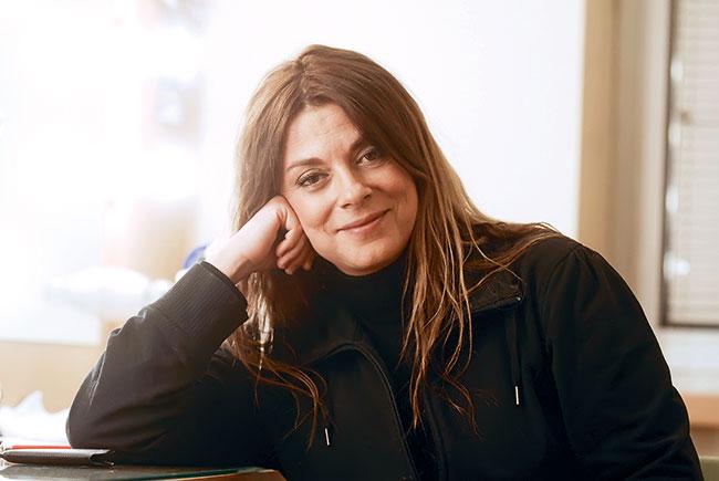FILMSKA SCENA U TAKSIJU! Anitu Mančić gledamo u seriji ''Tajne vinove loze'', a ono što je doživela PREPRIČAVA svima!