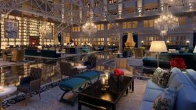 Tak wygląda nowy hotel miliardera Donalda Trumpa