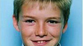Który z synów Davida Beckhama jest najbardziej do niego podobny?