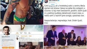 ODUZMITE IM PASVORDE Ovako su se srpski političari blamirali na društvenim mrežama