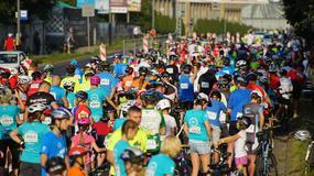 Największy amatorski wyścig rowerowy odbywa się w Poznaniu