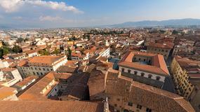 Zapomnij o Florencji i pojedź do jednego z najrzadziej odwiedzanych miast w Toskanii
