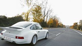 Porsche: odchudzona 911