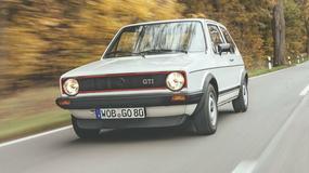 Volkswagen Golf GTI - przełomowy klasyk spod znaku GTI