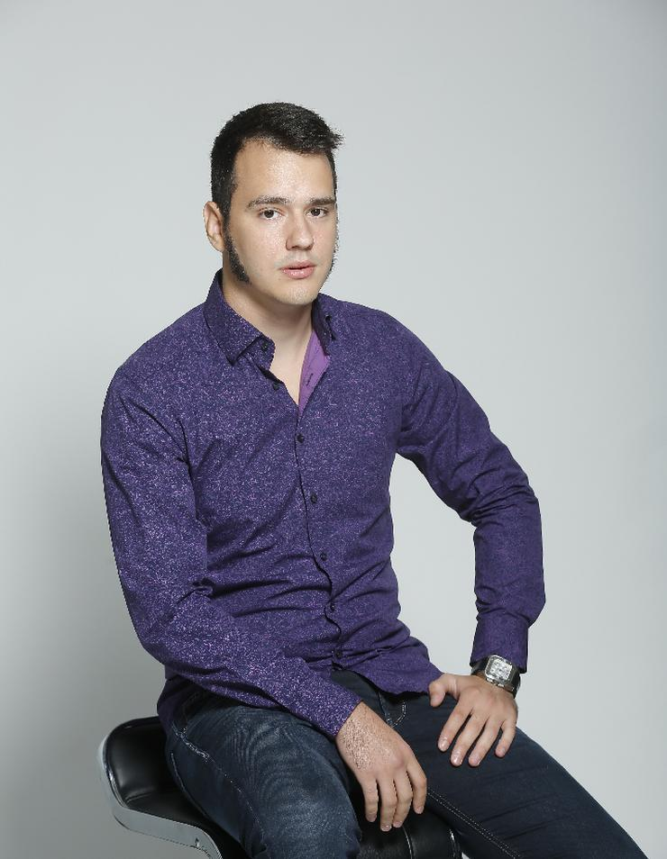 Aleksa Balašević
